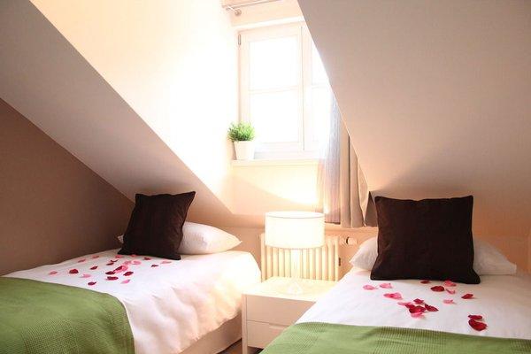 MH Apartments River Prague - фото 3