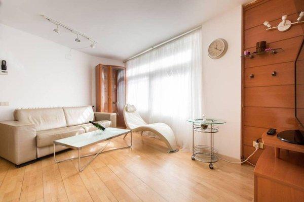Vila Olimpica Apartment - фото 47