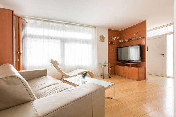 Vila Olimpica Apartment - фото 1