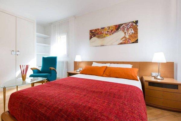 Vila Olimpica Apartment - фото 16
