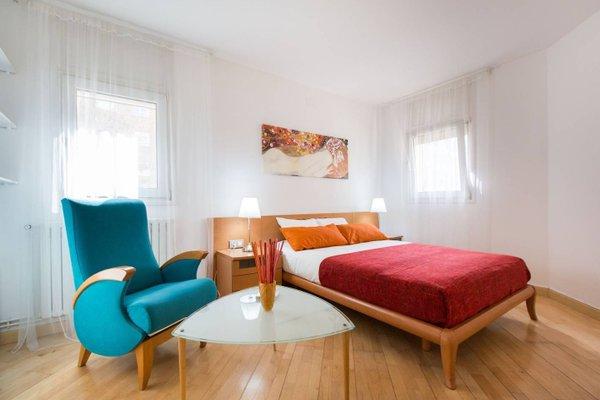 Vila Olimpica Apartment - фото 21
