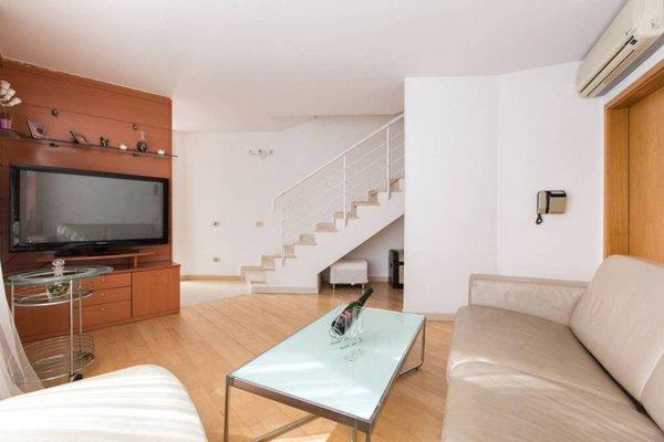 Vila Olimpica Apartment - фото 6