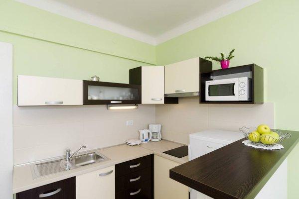 Guest House Ivela - фото 7