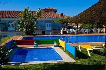 ApartHotel Punta Cabicastro - фото 22
