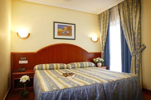 Hotel Pena Santa - фото 2