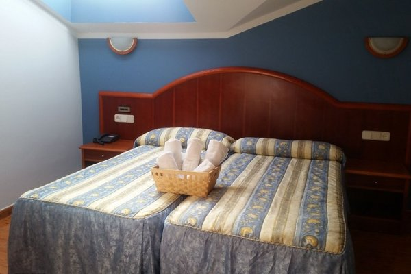 Hotel Pena Santa - фото 3