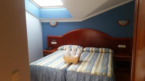 Hotel Pena Santa - фото 4