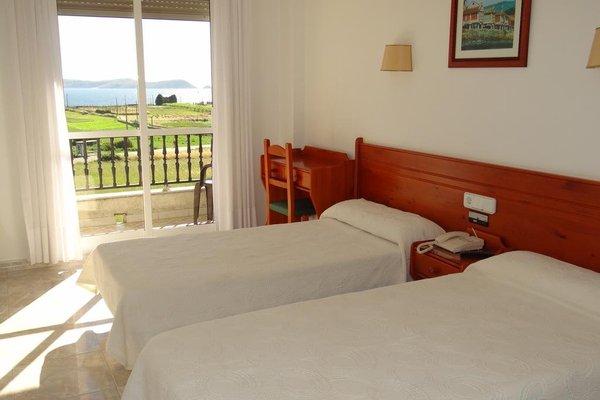 Hotel Ardora - фото 1