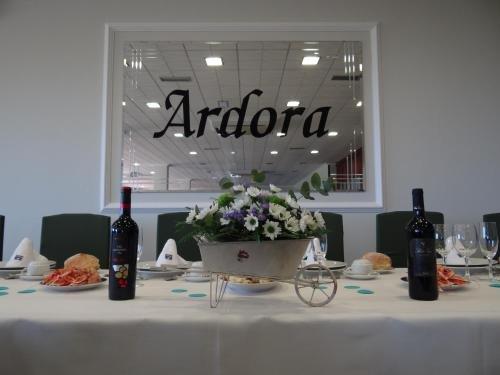 Hotel Ardora - фото 11