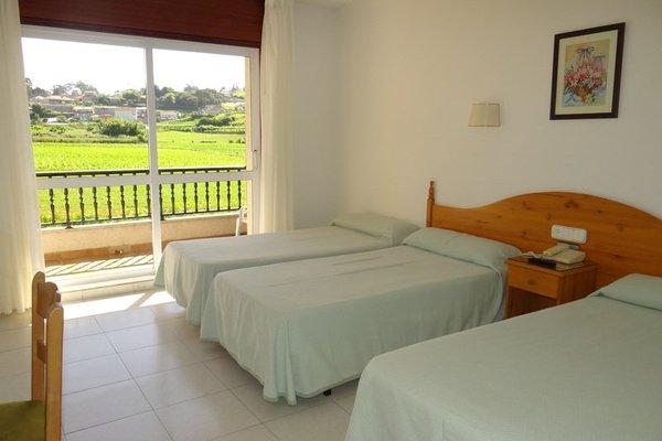Hotel Ardora - фото 2