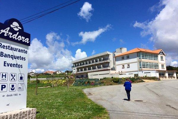 Hotel Ardora - фото 23