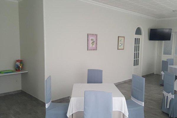 Hotel Ardora - фото 4