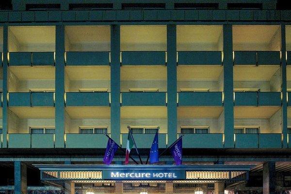 Mercure Catania Excelsior - фото 21
