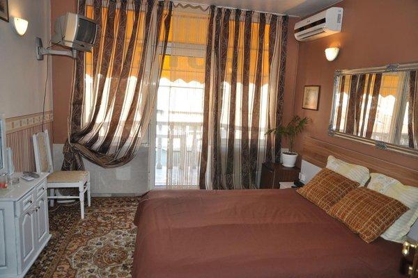 Mini Hotel - фото 7