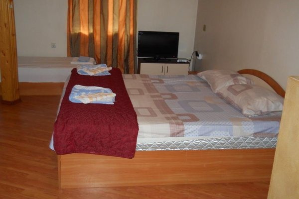 Hotel Orient - фото 1