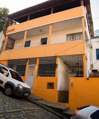 Rio Backpackers - фото 23