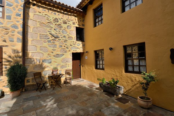 Casa Rural El Borbullon - фото 10