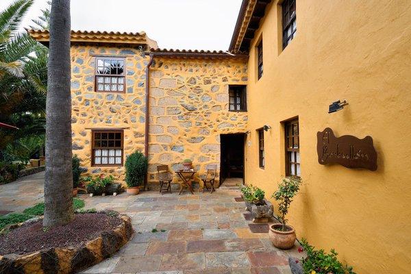 Casa Rural El Borbullon - фото 14