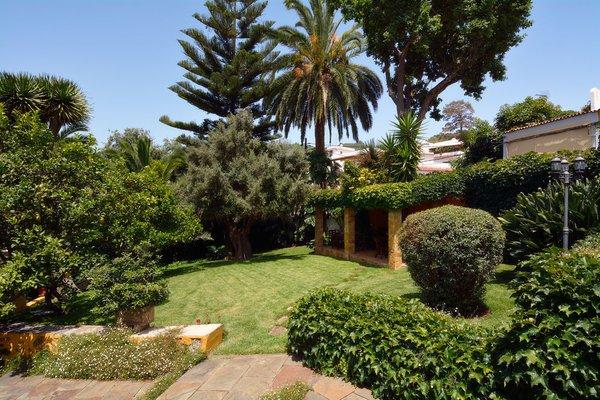 Casa Rural El Borbullon - фото 20
