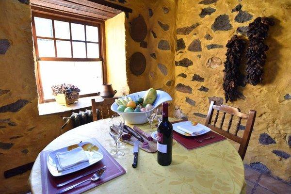Casa Rural El Borbullon - фото 4