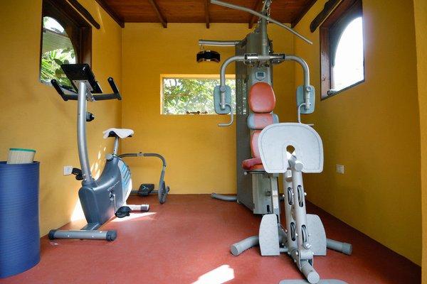 Casa Rural El Borbullon - фото 6