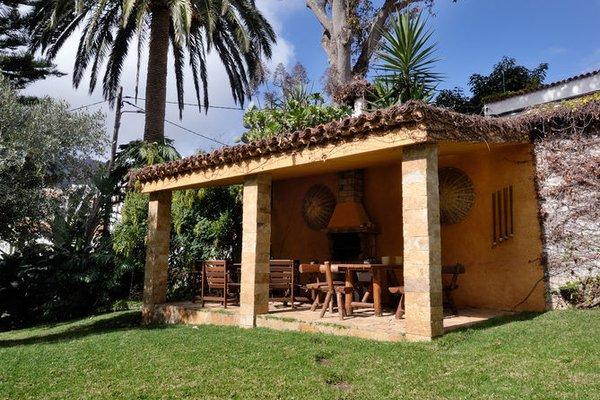 Casa Rural El Borbullon - фото 7
