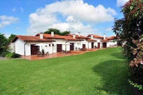 Apartamentos La Casona de Terienzu - фото 14