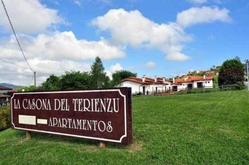 Apartamentos La Casona de Terienzu - фото 15