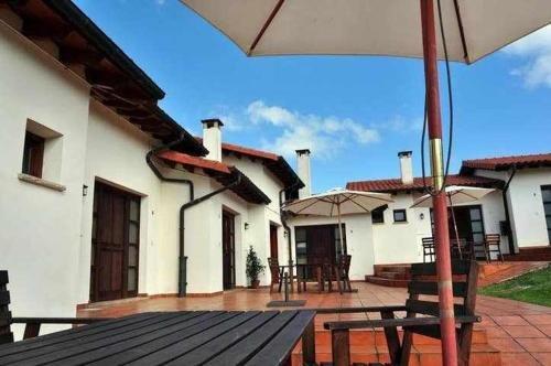 Apartamentos La Casona de Terienzu - фото 19