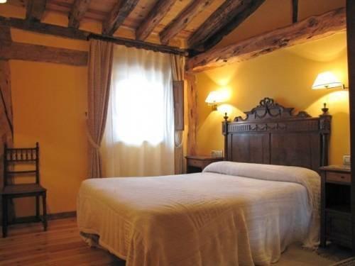 Casa Rural de la Villa - фото 7