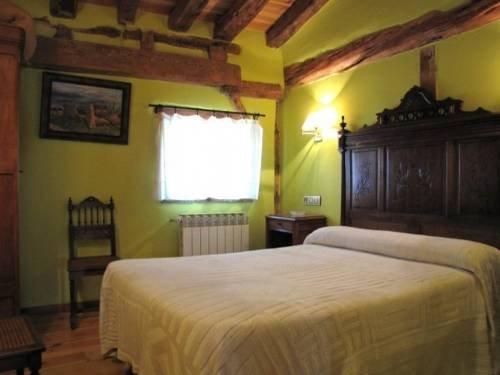 Casa Rural de la Villa - фото 3