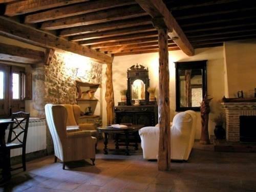 Casa Rural de la Villa - фото 5