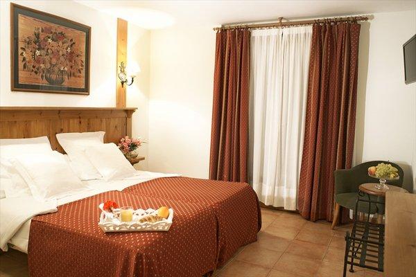 Hotel Xalet Montana - фото 50