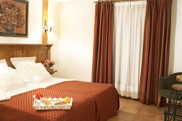 Hotel Xalet Montana - фото 1