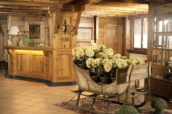 Hotel Xalet Montana - фото 10