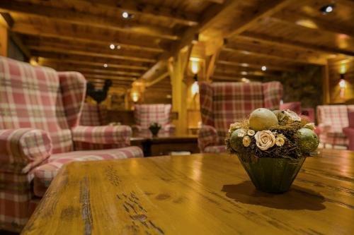 Hotel Xalet Montana - фото 16