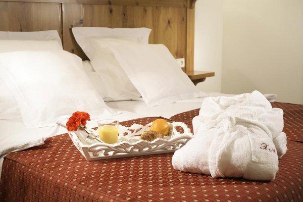 Hotel Xalet Montana - фото 2
