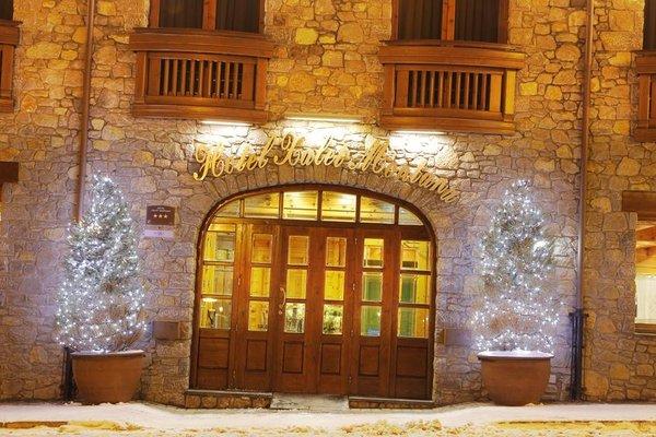 Hotel Xalet Montana - фото 22