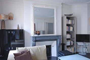 Studios Paris Appartement Gilda
