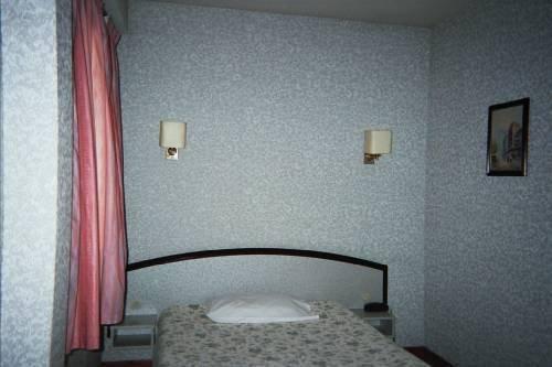 Hotel de l'Europe - фото 17