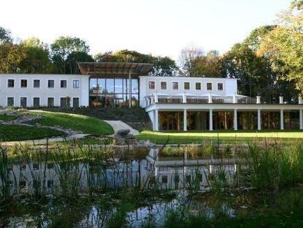 Schlosspark Mauerbach - фото 18