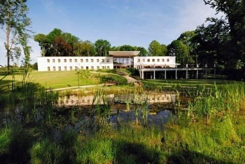 Schlosspark Mauerbach - фото 21