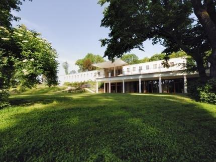 Schlosspark Mauerbach - фото 23
