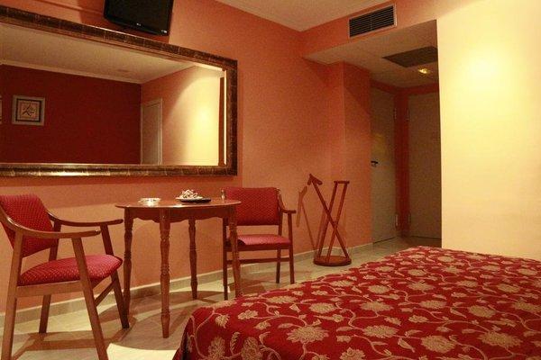 Motel La Siesta - фото 1