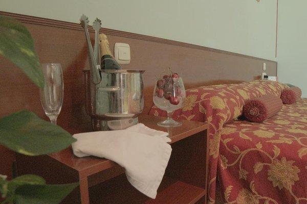 Motel La Siesta - фото 10