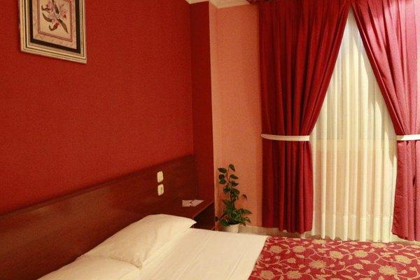 Motel La Siesta - фото 3