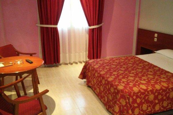 Motel La Siesta - фото 5