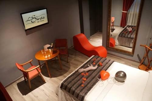 Motel La Siesta - фото 6