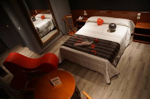 Motel La Siesta - фото 8