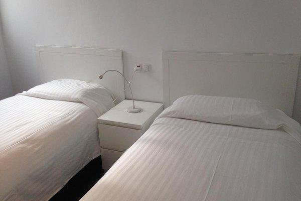 SI Rooms Puerta del Sol - фото 6